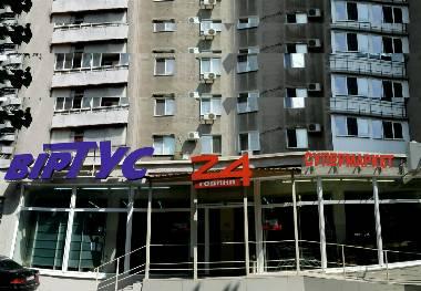 Аренда  коммерческого помещения 607 м² в Одессе на Канатная | Hiworking.com