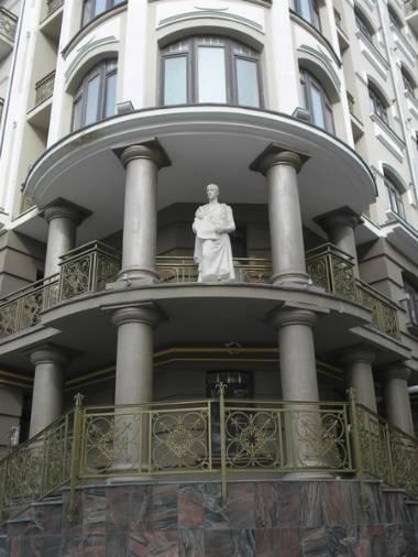 Коммерческая недвижимость кабинета 135 м² в Одессе на Греческая | Hiworking.com