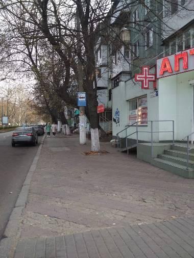 Продажа торговой точки 34 м² в Одессе на Адмиральский Проспект | Hiworking.com