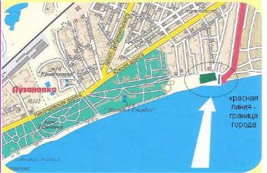 Продажа отеля, гостиницы 11700 м² в Одессе на Южная Дорога   Hiworking.com