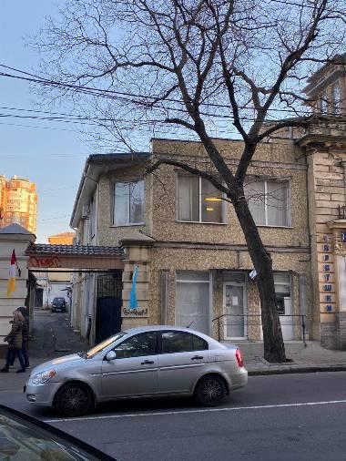Аренда кабинета 220 м² в Одессе на Канатная | Hiworking.com