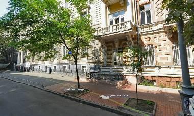 Аренда банкетного зала 180 м² в Одессе на Гоголя | Hiworking.com