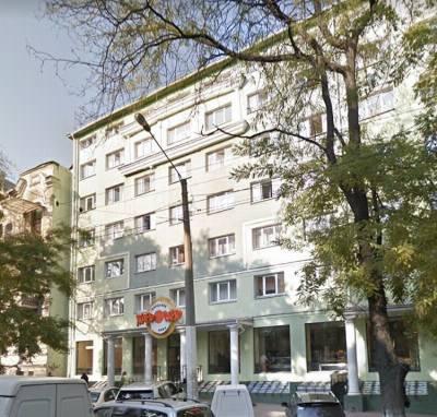 Аренда кофейни 770 м² в Одессе на Успенская | Hiworking.com
