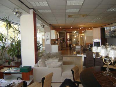 Коммерческая недвижимость торговой точки 950 м² в Одессе на Малиновского   Hiworking.com