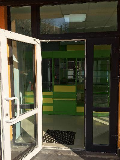 Коммерческая недвижимость ресторана, кафе, бара 56 м² в Киеве на Ракетная | Hiworking.com
