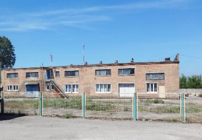 Продажа автомойки 1600 м² в Днепре на Березинская | Hiworking.com