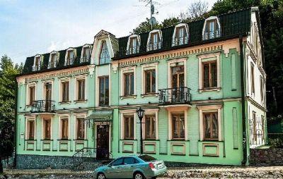 Коммерческая недвижимость ресторана, кафе, бара 572 м² в Киеве на Андреевский Спуск | Hiworking.com