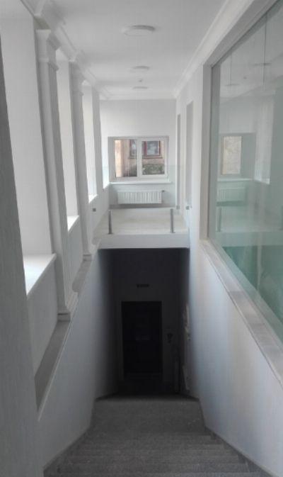 Коммерческая недвижимость 350 м² в Одессе на Греческая | Hiworking.com