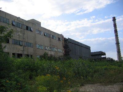 Продажа помещение 20000 м² в Черновцах на Хотынская | Hiworking.com