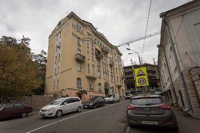 Продажа фотостудии 52 м² в Киеве на Круглоуниверситетская | Hiworking.com