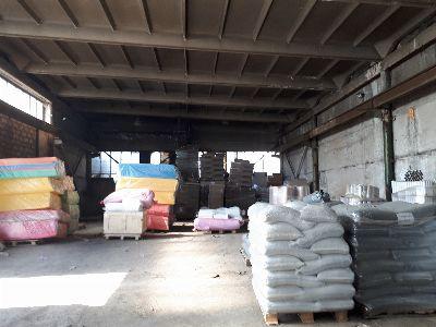 Аренда гаража 300 м² в Днепре на Оцупа | Hiworking.com