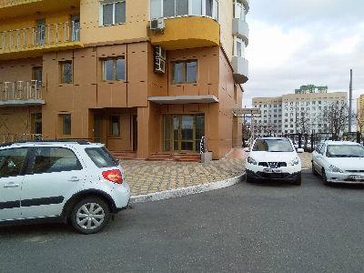 Коммерческая недвижимость ресторана, кафе, бара 140 м² в Киеве на Юрия Кондратюка | Hiworking.com