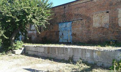 Коммерческая недвижимость склада, ангара 137 м² в Днепре на Краснопольская | Hiworking.com