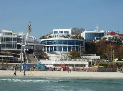 Продажа отеля, гостиницы 5500 м² в Одессе на Ванный Переулок | Hiworking.com