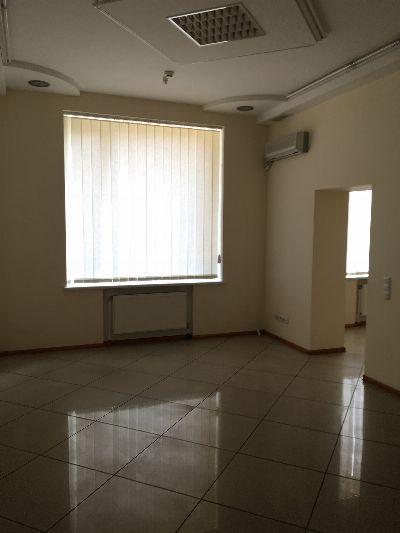 Коммерческая недвижимость 50 м² в Одессе на Желябова | Hiworking.com