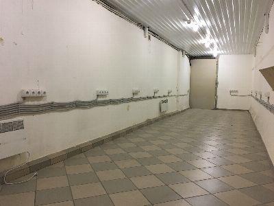 Аренда склада, ангара 52 м² в Одессе на Желябова | Hiworking.com