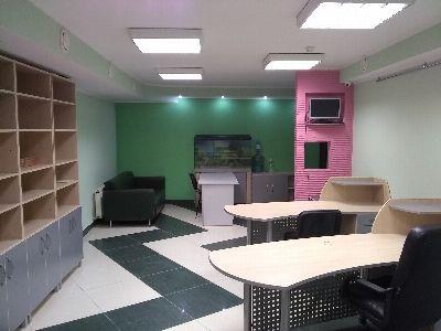 Аренда конференц зала 84 м² в Черкассах на Смелянская | Hiworking.com
