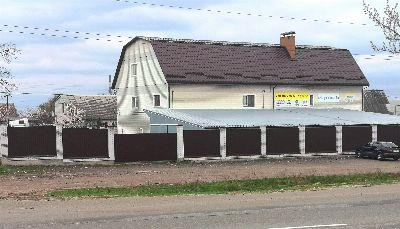 Продажа склада, ангара 1000 м² в Киеве на Трипільська | Hiworking.com