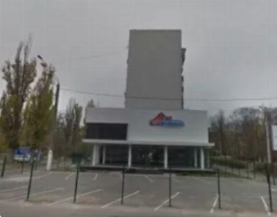 Коммерческая недвижимость концертного зала 507 м² в Одессе на Центральный Аэропорт | Hiworking.com