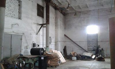 Коммерческая недвижимость склада, ангара 155 м² в Днепре на Проспект Кирова | Hiworking.com