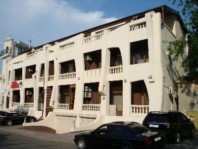 Продажа помещение 1600 м² в Одессе на Каманина | Hiworking.com