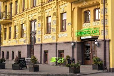 Коммерческая недвижимость фитнес клуба 200 м² в Киеве на Панькивская | Hiworking.com