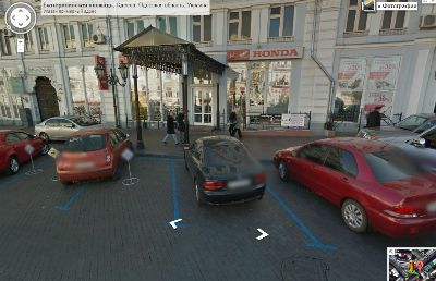 Аренда салона красоты 342 м² в Одессе на Екатерининская Площадь | Hiworking.com