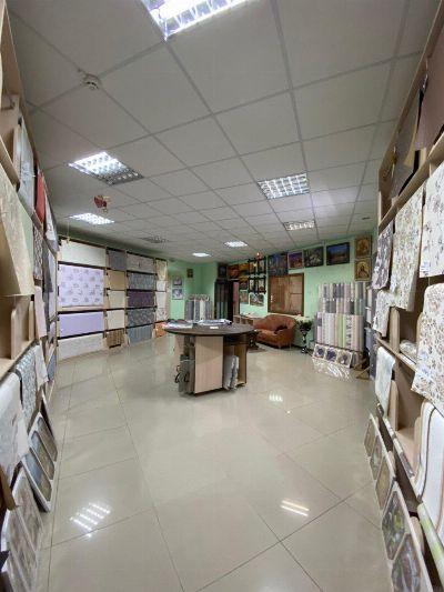 Коммерческая недвижимость магазина 85 м² в Полтаве на Небесной Сотни | Hiworking.com