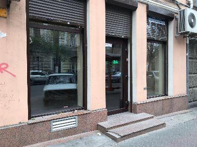 Аренда салона красоты 173 м² в Одессе на Садовая | Hiworking.com