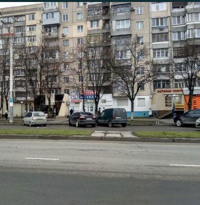 Коммерческая недвижимость 109 м² в Одессе на Академика Глушко   Hiworking.com