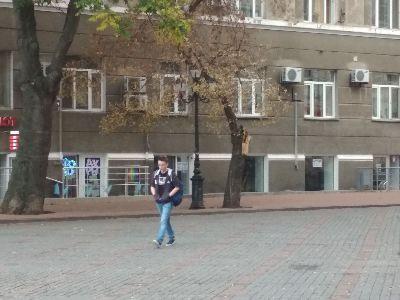 Аренда кофейни 109 м² в Одессе на Греческая | Hiworking.com