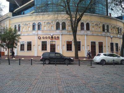 Аренда  коммерческого помещения 930 м² в Одессе на Греческая | Hiworking.com