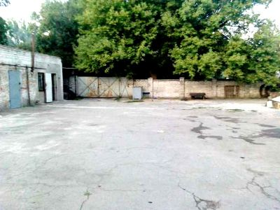Коммерческая недвижимость отдельно стоящего здания 1600 м² в Каменском на Киевская | Hiworking.com