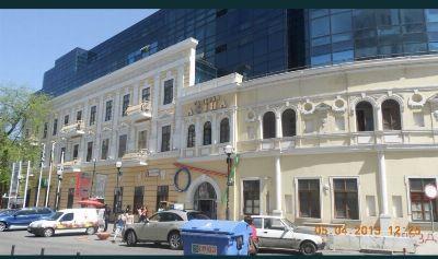 Аренда  коммерческого помещения 180 м² в Одессе на Греческая | Hiworking.com