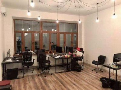 Аренда  коммерческого помещения 110 м² в Киеве на Воздвиженская   Hiworking.com