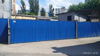 Аренда  коммерческого помещения 1200 м² в Киеве на Автозаводская | Hiworking.com