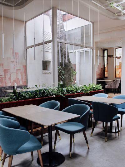Аренда банкетного зала 700 м² в Одессе на Дерибасовская | Hiworking.com