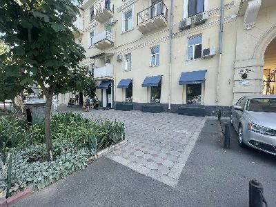 Аренда салона красоты 96 м² в Одессе на Соборная | Hiworking.com