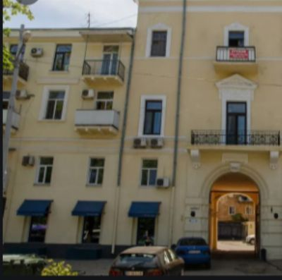Аренда кофейни 95 м² в Одессе на Соборная Площадь   Hiworking.com