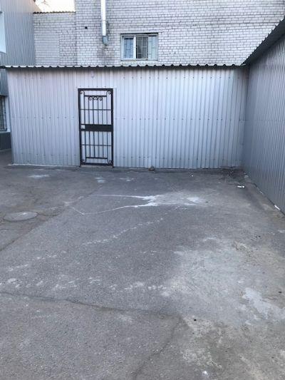 Коммерческая недвижимость склада, ангара 80 м² в Днепре на Богдана Хмельницкого | Hiworking.com
