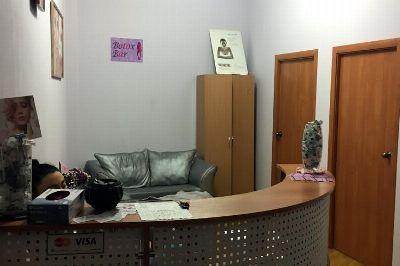 Аренда кабинета 45 м² в Киеве на Рейтарская | Hiworking.com