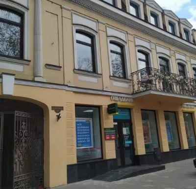 Коммерческая недвижимость 165 м² в Одессе на Ришельевская | Hiworking.com