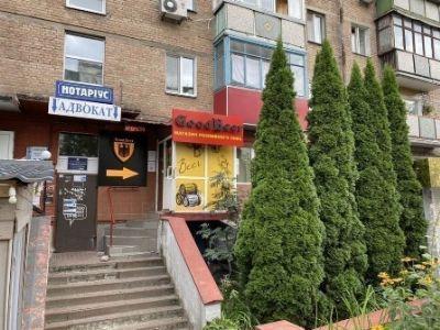 Коммерческая недвижимость кофейни 55 м² в Киеве на Дегтяревская | Hiworking.com