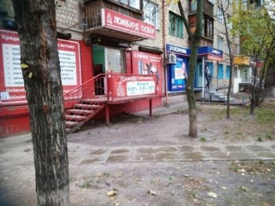 Коммерческая недвижимость кофейни 50 м² в Киеве на Щербакова | Hiworking.com
