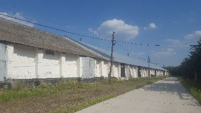Аренда склада, ангара 1000 м² в Дергачах на Сосновая | Hiworking.com