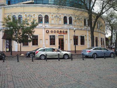 Аренда  коммерческого помещения 950 м² в Одессе на Греческая Площадь | Hiworking.com