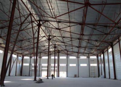Коммерческая недвижимость промышленого помещения 14000 м² в Одессе на Киевская Трасса | Hiworking.com