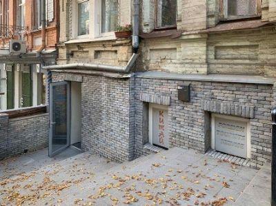 Коммерческая недвижимость кофейни 60 м² в Киеве на Паньковская | Hiworking.com