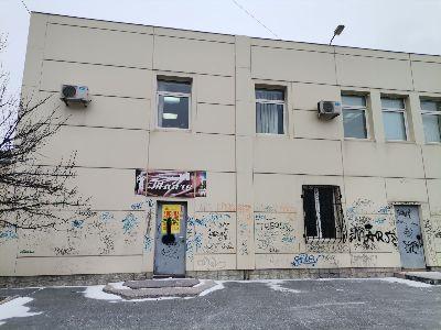 Аренда отдельно стоящего здания 100 м² в Кривом Роге на Симонова | Hiworking.com