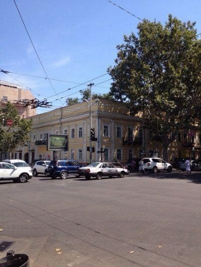Аренда  коммерческого помещения 226 м² в Одессе на Большая Арнаутская | Hiworking.com